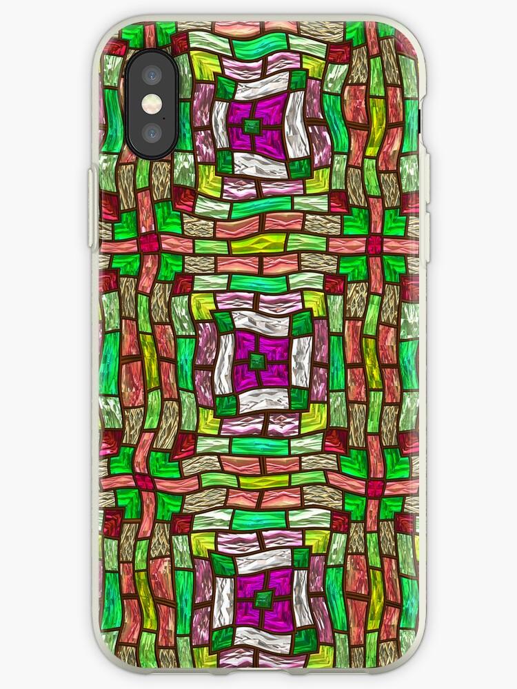 Glass Art by RosiLorz