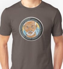 Bill Porthole T-Shirt