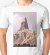 Lizard Head Peak Unisex T-Shirt