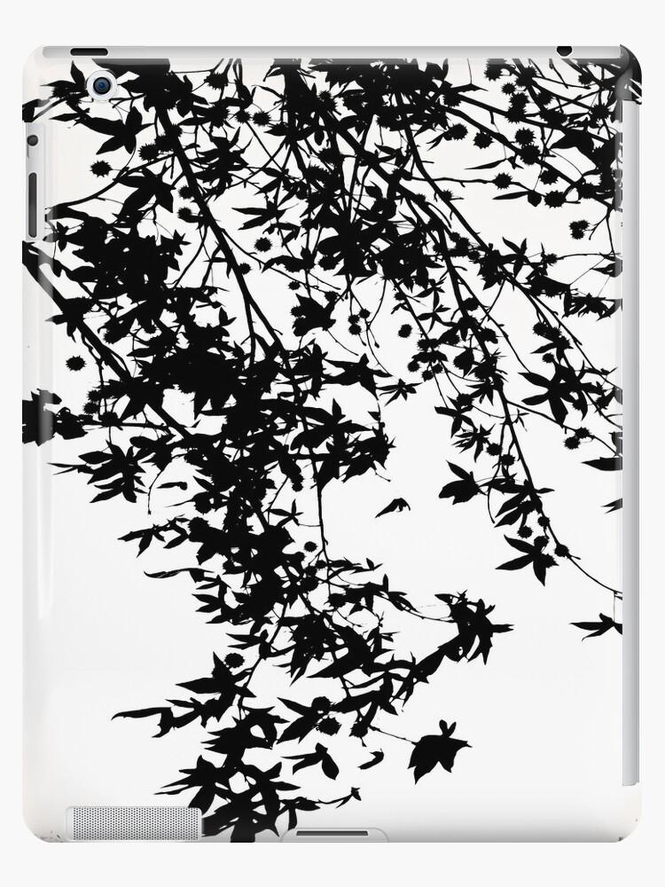 black on white by Ingrid Beddoes