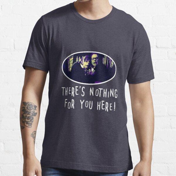 League of Gentlemen - Tubbs & Edward Essential T-Shirt