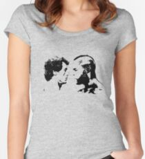 Rocky III - Vintage T Shirt Women's Fitted Scoop T-Shirt
