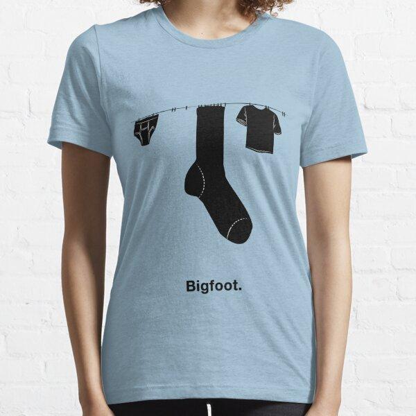 Bigfoot Essential T-Shirt