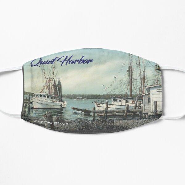 Quiet Harbor Coffee Mug Mask