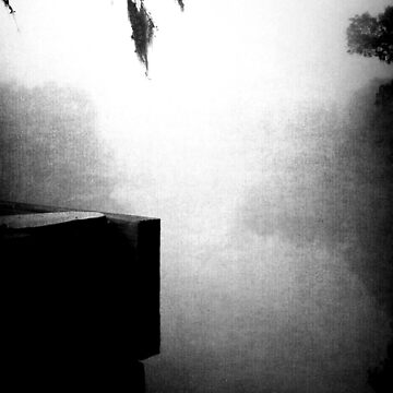 the fog  by iamme2234