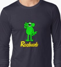 Roobarb Long Sleeve T-Shirt