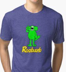 Roobarb Tri-blend T-Shirt