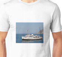 MV Balmoral at Llandudno  Unisex T-Shirt