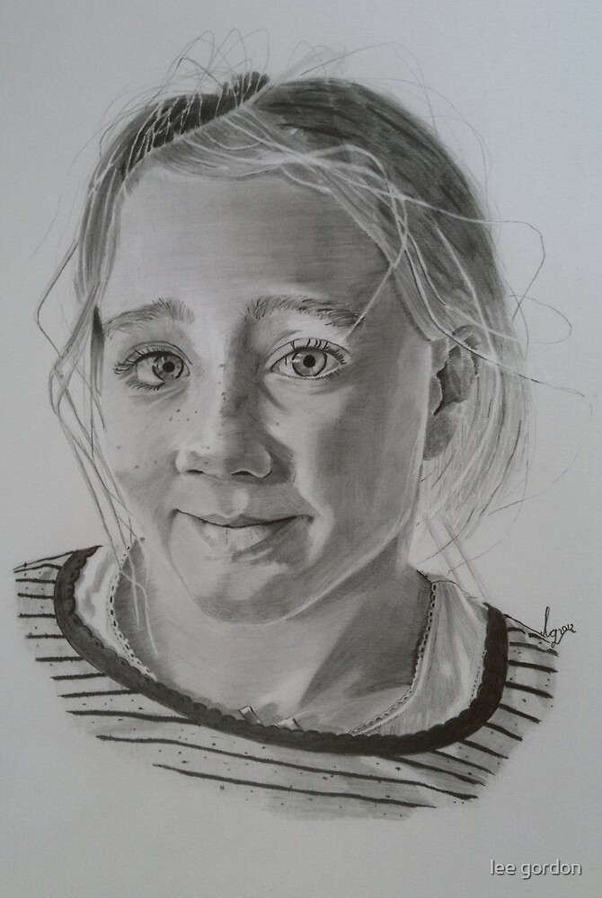 Emily by lee gordon