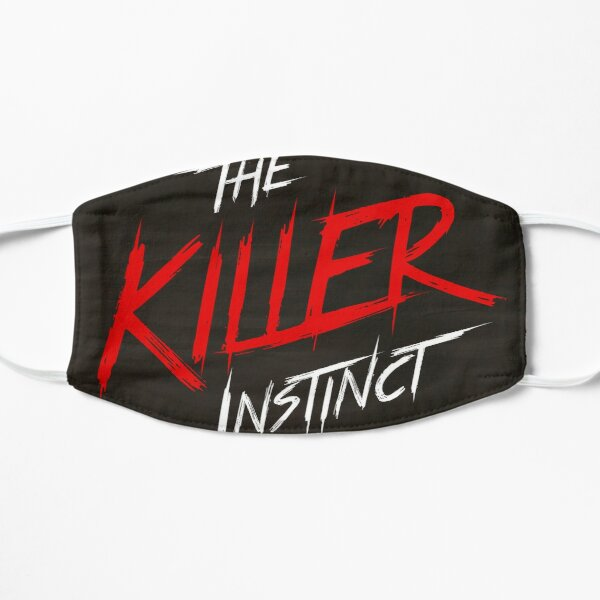 Astradica The Killer Instinct artwork Mask