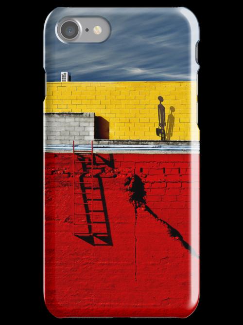 escapade (iphone) by John Poon