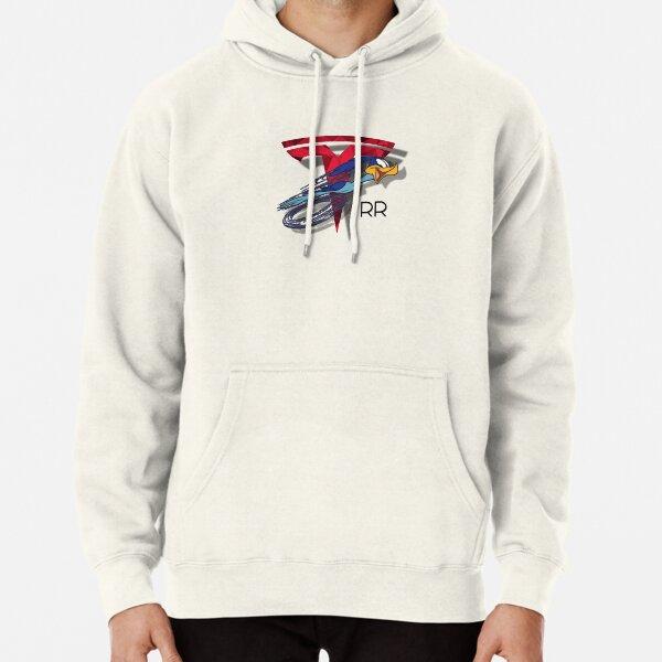 Mens Hooded Sweatshirt Imagine Dragons Personality Street Trend Creation Black