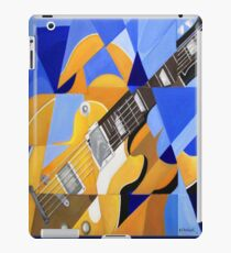 Where are the musicians? iPad Case/Skin