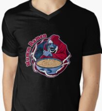 Mumm Ramen Men's V-Neck T-Shirt