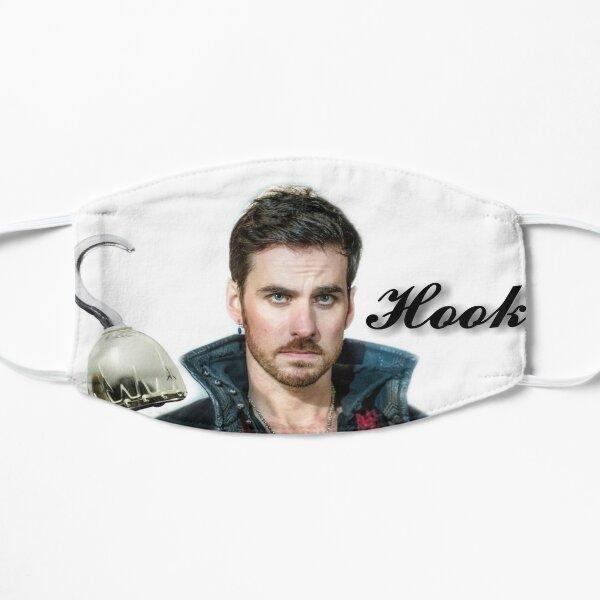 "Captain ""Killian Jones"" Hook Flat Mask"