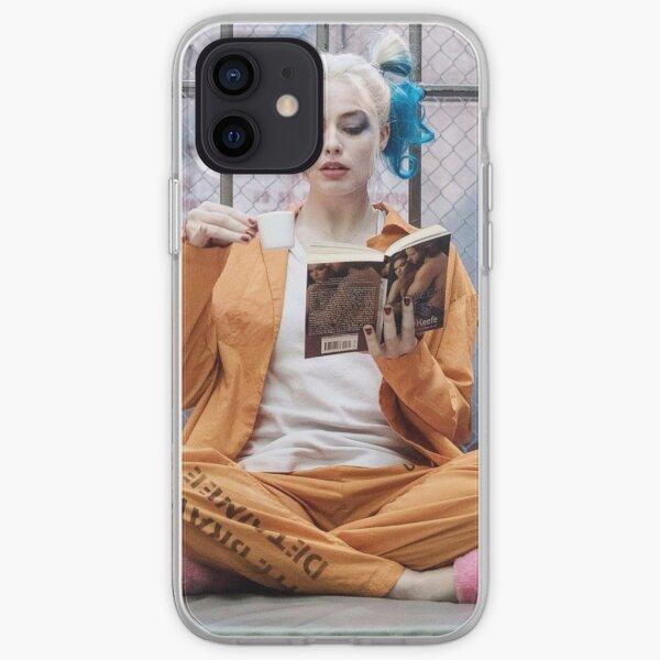 Margot Robbie  iPhone Soft Case
