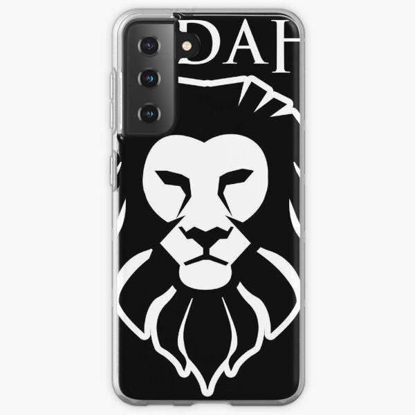 Lion of Judah product, Hebrew Israelite print Samsung Galaxy Soft Case