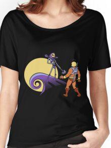 The new villain Women's Relaxed Fit T-Shirt