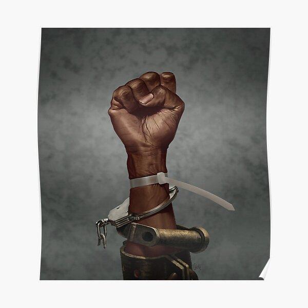 Generational Oppression Poster
