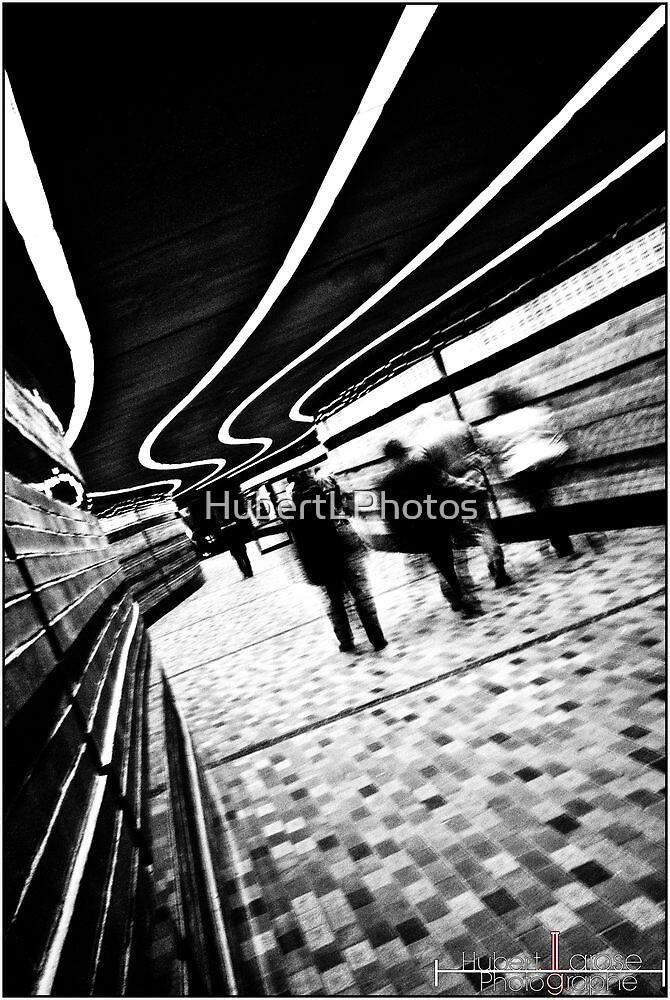 Interesting lines by HubertLPhotos