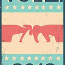 Vote 2012 by aliart
