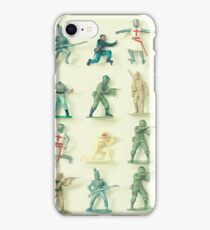 Broken Army iPhone Case/Skin
