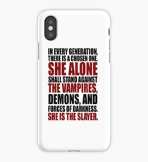 """""""In every generation..."""" (Case) iPhone Case/Skin"""