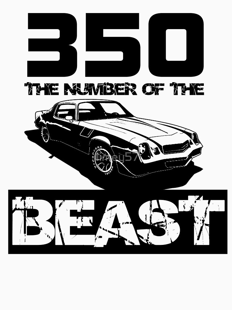 350 - The Number of the Beast by limey57