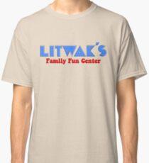 Litwak's Arcade Classic T-Shirt