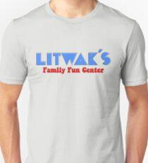 Litwak's Arcade Unisex T-Shirt