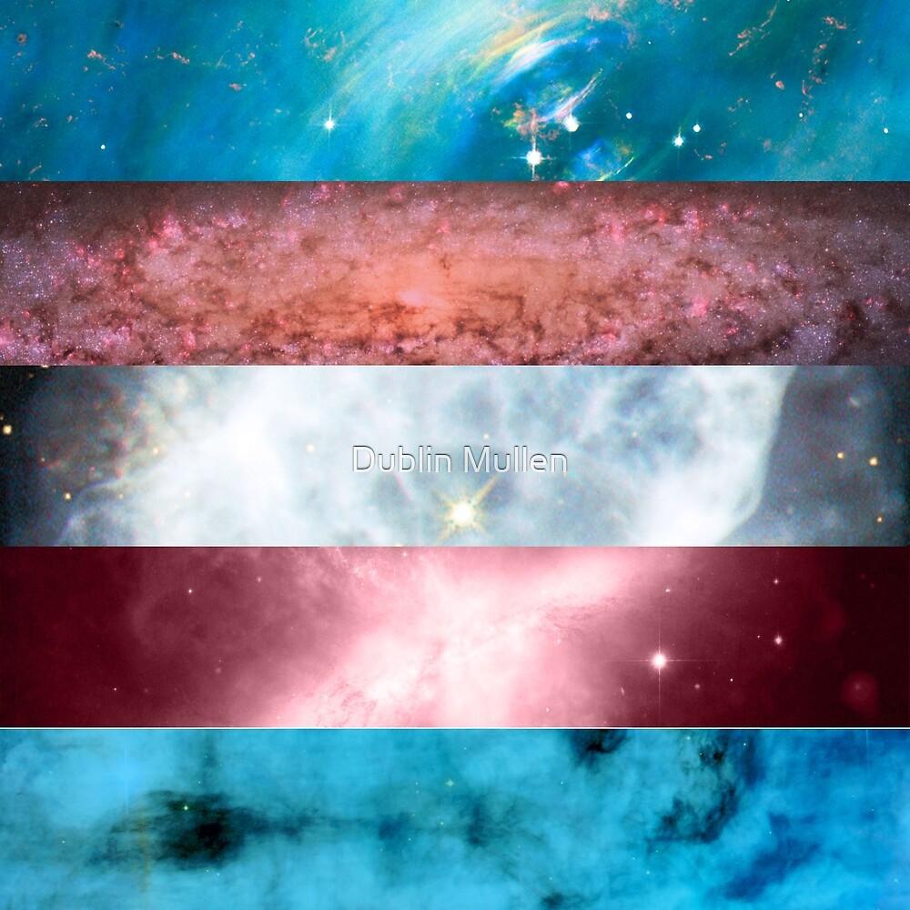 LGBT Galaxy: Trans by Dublin Mullen