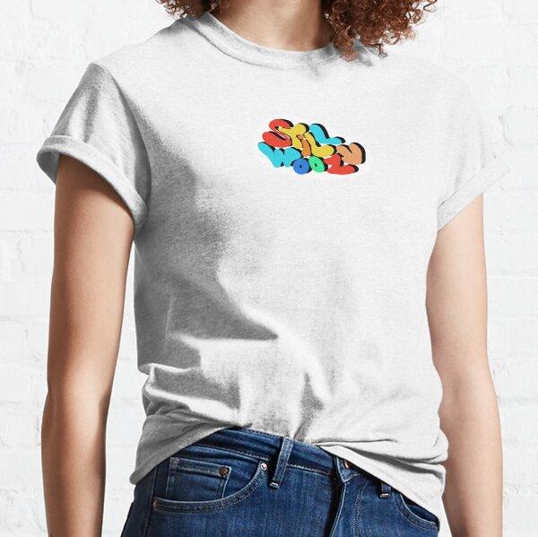 Immer noch woozy Classic T-Shirt