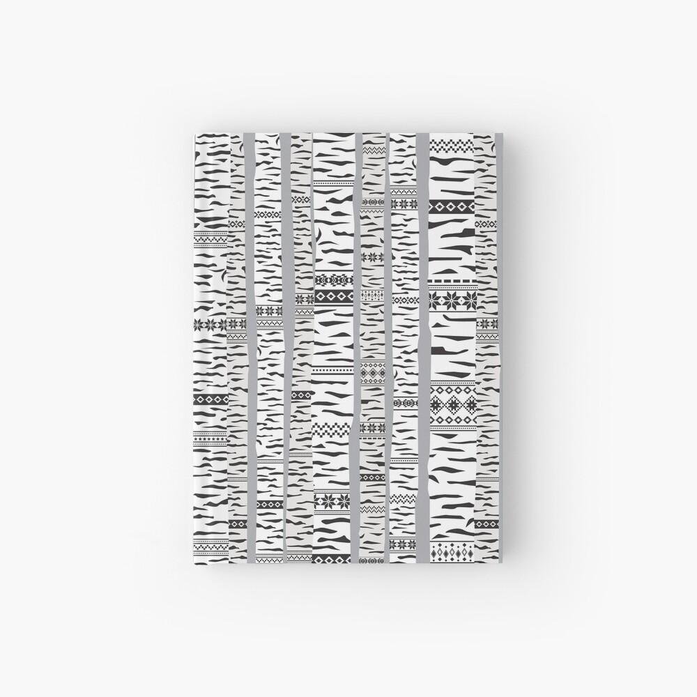 Birkenwald Notizbuch