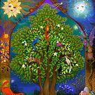 Tree of Life by Kundryland