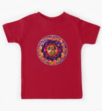 Timelord Timepiece Kids Tee
