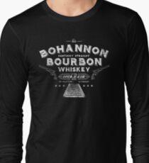 Bohannon Bourbon Long Sleeve T-Shirt