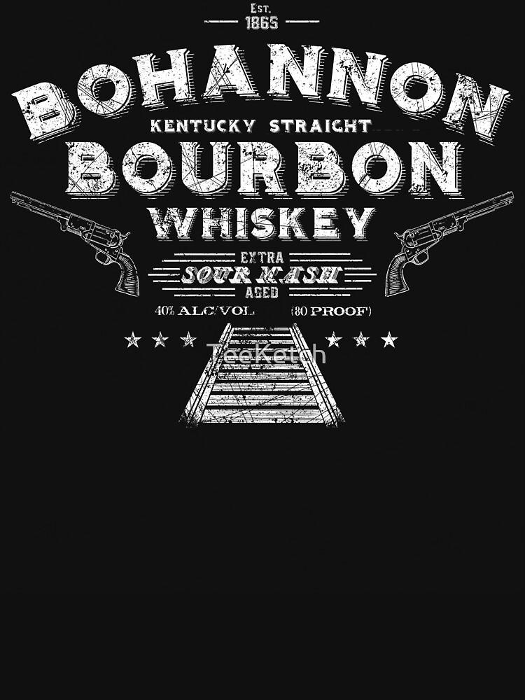 Bohannon Bourbon | Unisex T-Shirt