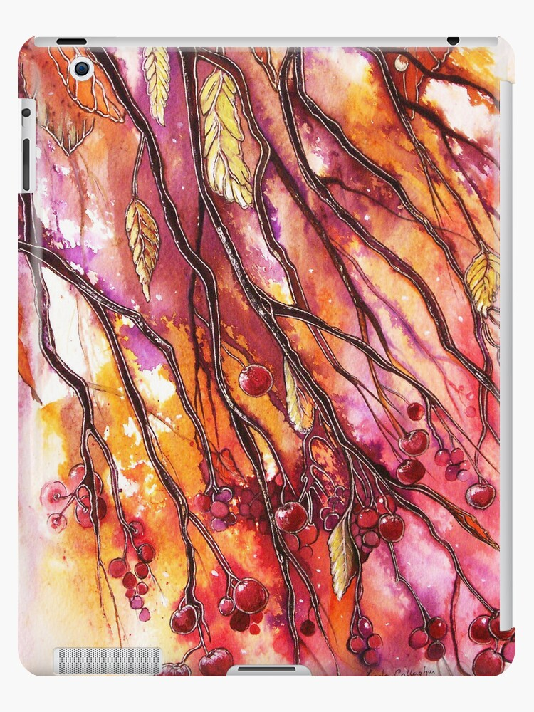 A 'BERRY' NICE CASE by Linda Callaghan