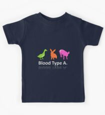 TYPE A Kids Clothes