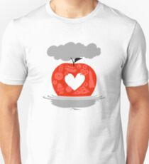 Hurricane Sandy Relief Benefit  T-Shirt