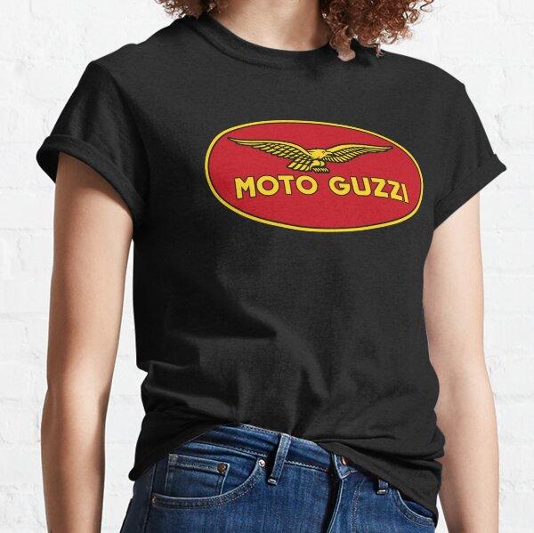 Moto Guzzi T-shirt classique