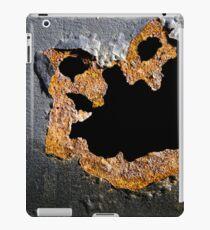 Rust Monster iPad Case/Skin