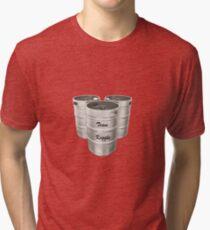 Team Keggle Tri-blend T-Shirt