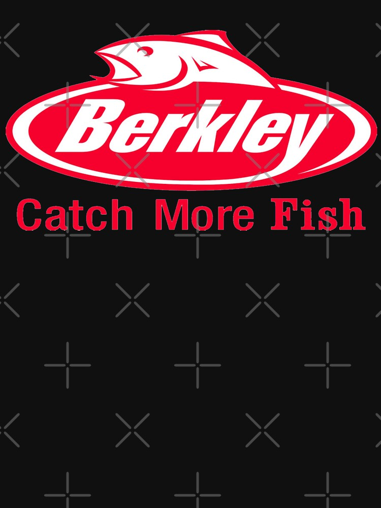 Berkley Fishing Symbol by fharton