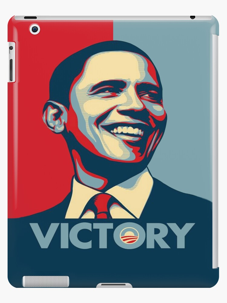 Obama VICTORY! by max294