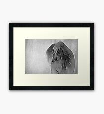 ~ Varry I ~ Framed Print