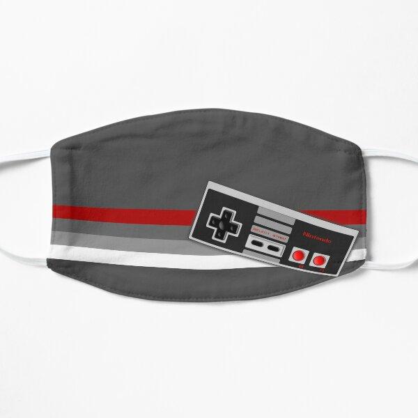 Máscara facial Nintendo Console NES de 8 bits Mascarilla