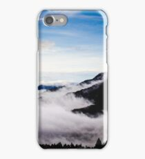 Fortuna Forest Reserve, Panama iPhone Case/Skin