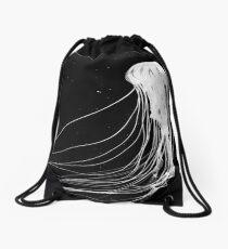 Jelly Man Drawstring Bag