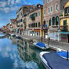 Venice by Joy & Rob Penney
